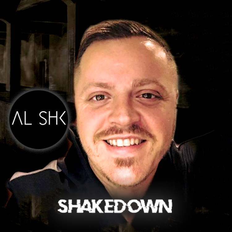 Shakedown with Al Shack on House Party Radio