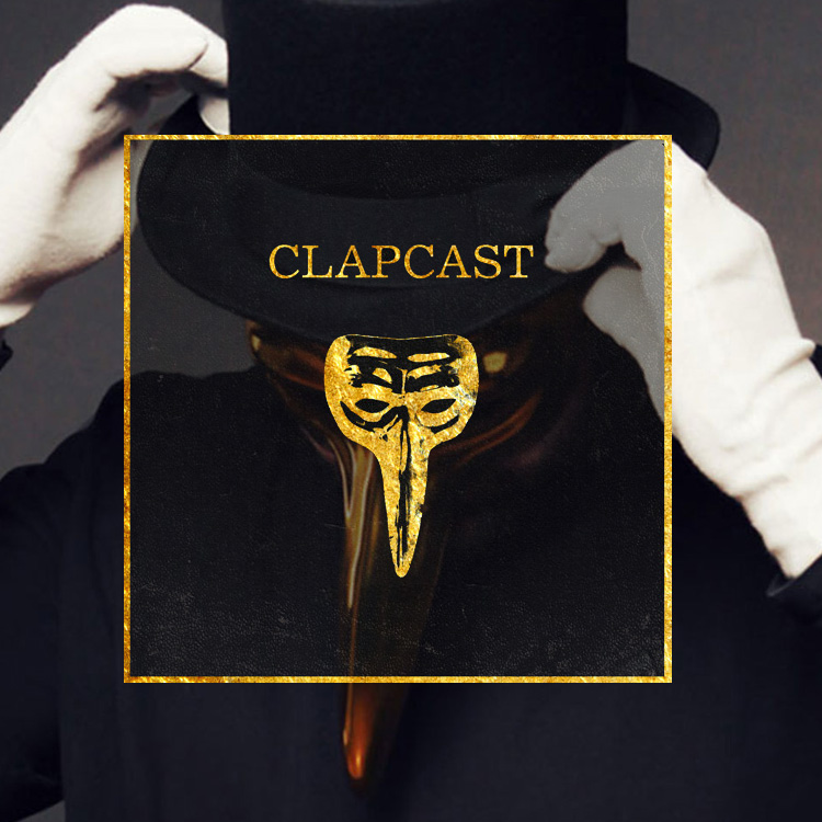Claptone on House Party Radio