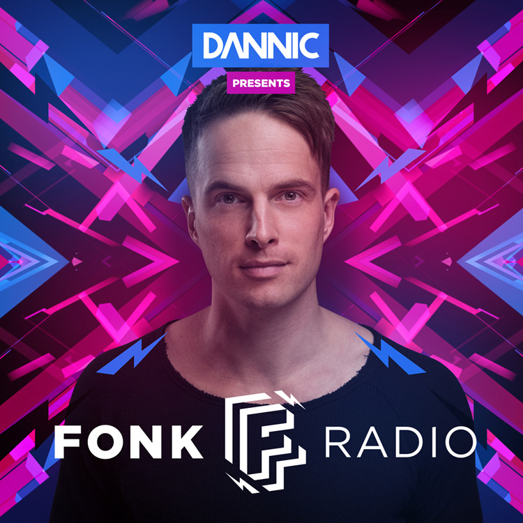 Dannic on House Party Radio