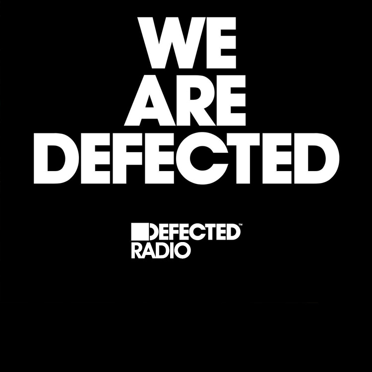 Defected on House Party Radio