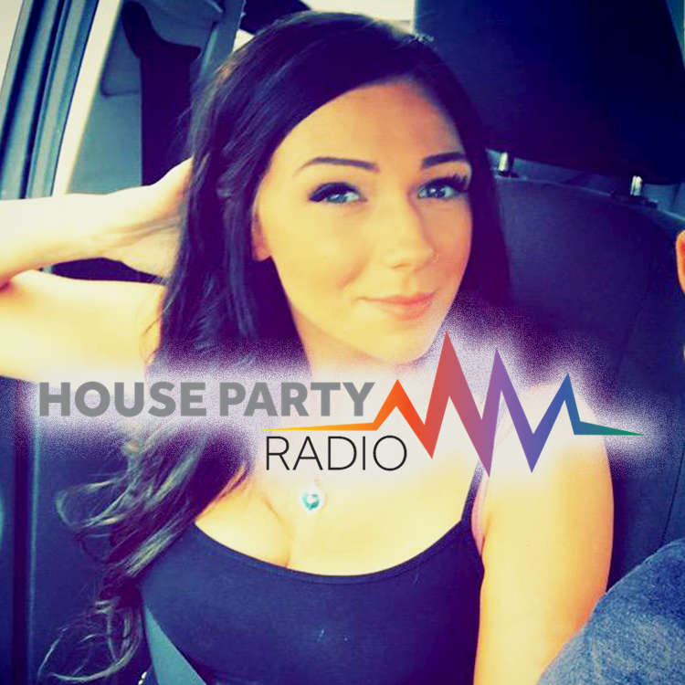 Afternoon Anthems with Kezza on House Party Radio