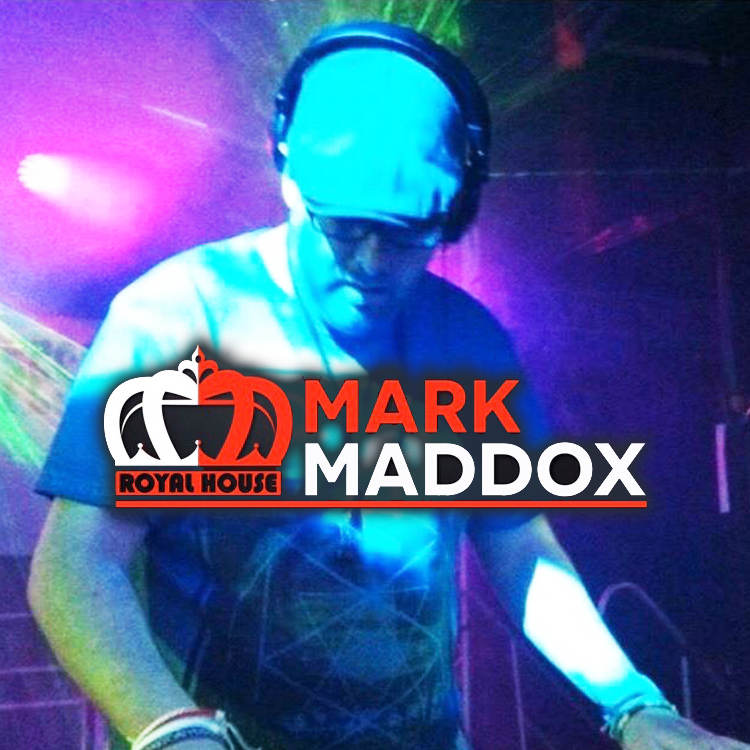 Mark Maddox on House Party Radio