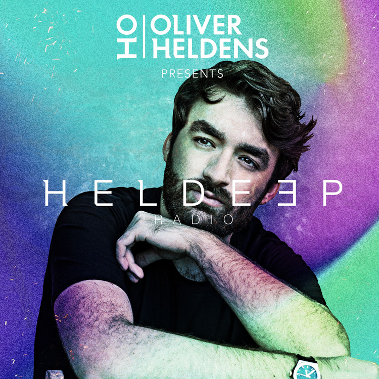 Oliver Heldens on House Party Radio