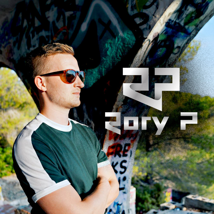 Rory Purvis on House Party Radio