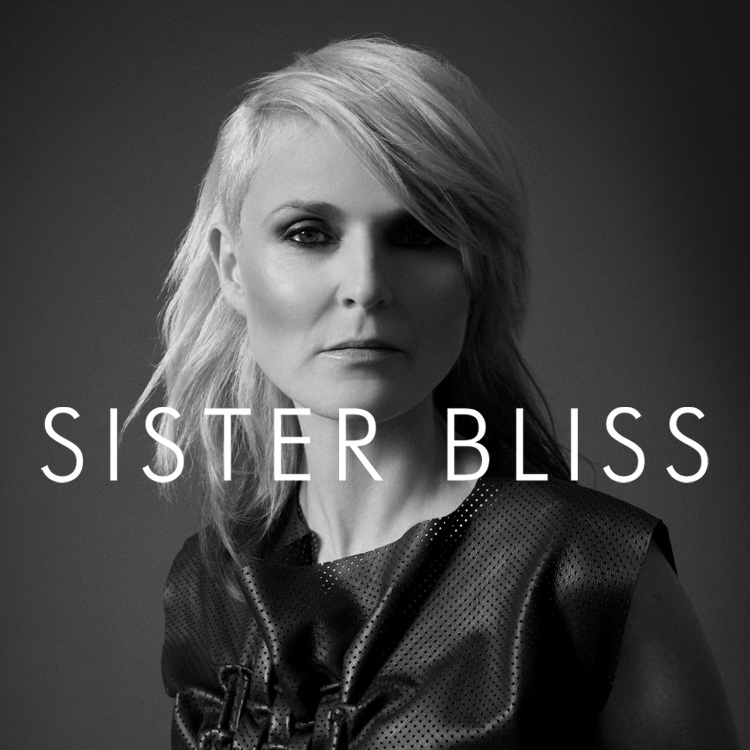 In Session with Sister Bliss on House Party Radio