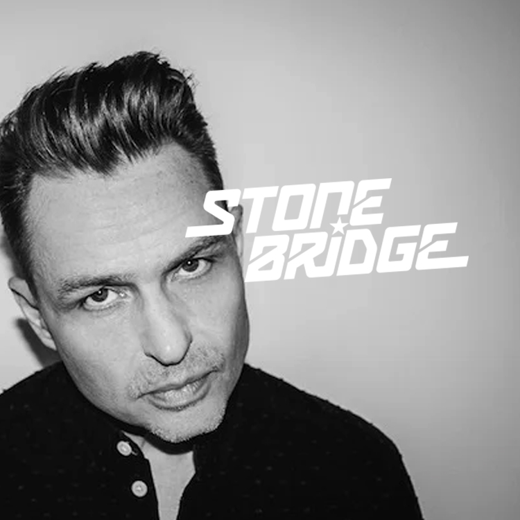 StoneBridge on House Party Radio