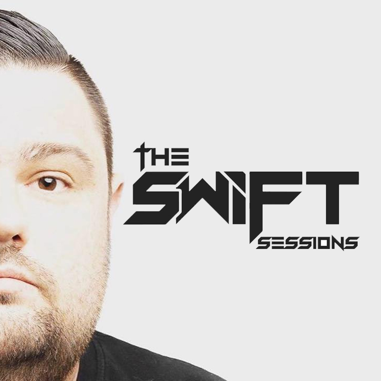 Swifty Sessions on House Party Radio