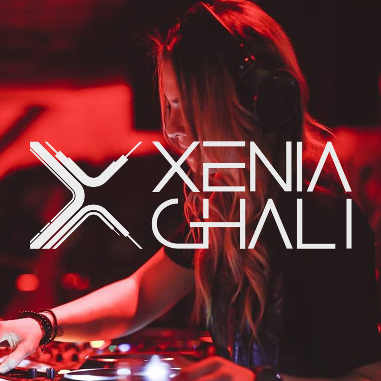 Onyx Radio with Xenia Ghali on House Party Radio